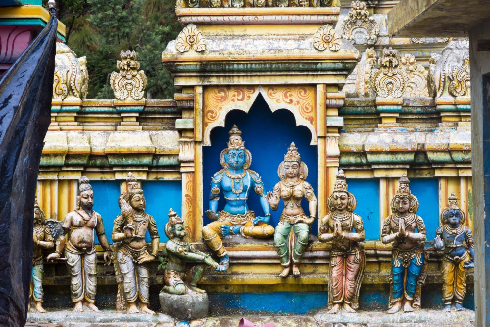 Srí Lanka - dovolená pro seniory 55+ foto 1