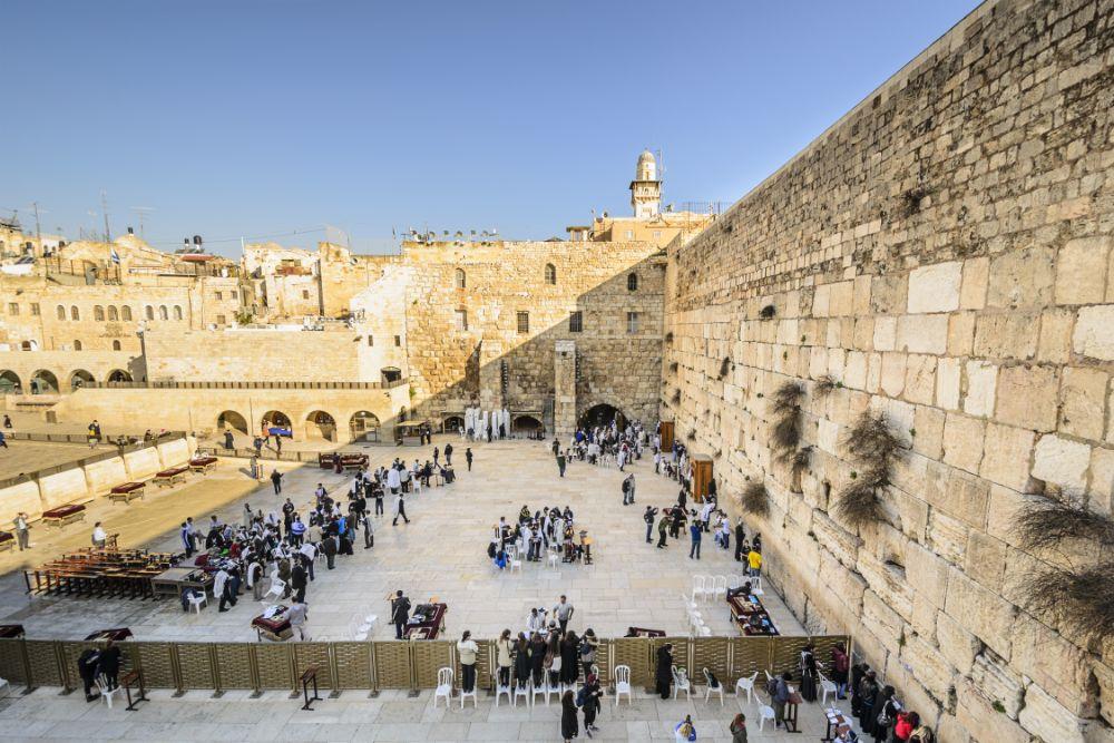 Velká cesta do Svaté země, Izrael 55+ - foto 22