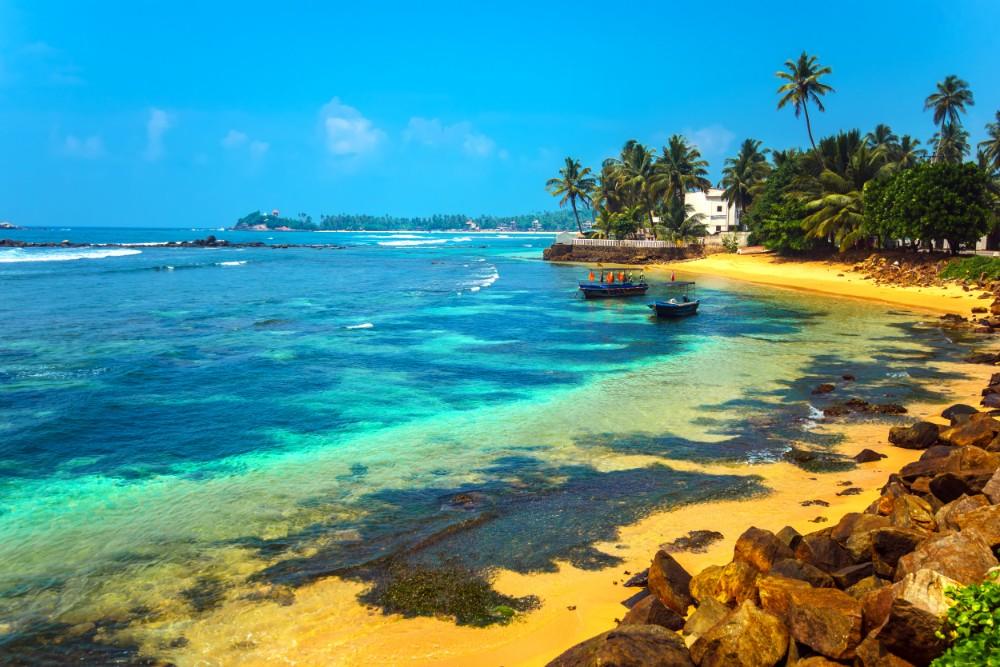 Srí Lanka - dovolená pro seniory 55+ foto 3