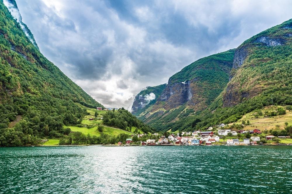 Velká cesta zemí fjordů, Norsko 55+ - foto 39