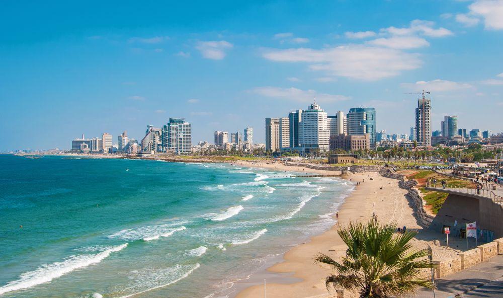 Velká cesta do Svaté země, Izrael pro seniory - foto 23