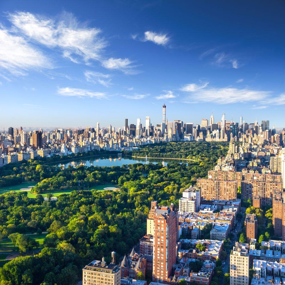 Město, které nikdy nespí, New York pro seniory - foto 7