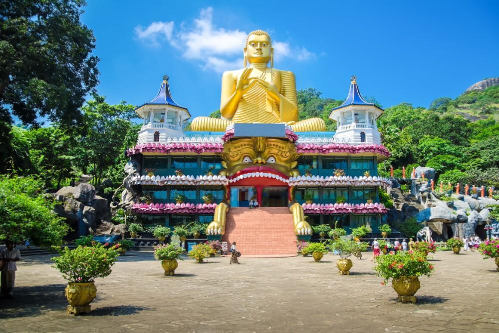 Srí Lanka - dovolená pro seniory 55+ foto 5