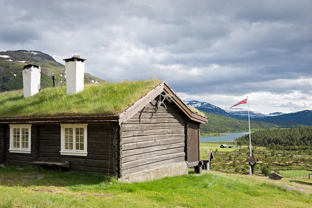 Velká cesta zemí fjordů, Norsko - foto 42
