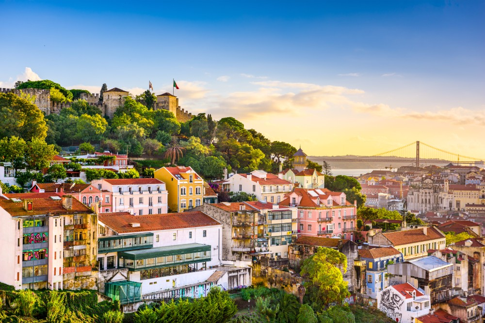 Portugalsko - poznávací zájezdy 55+ foto 8