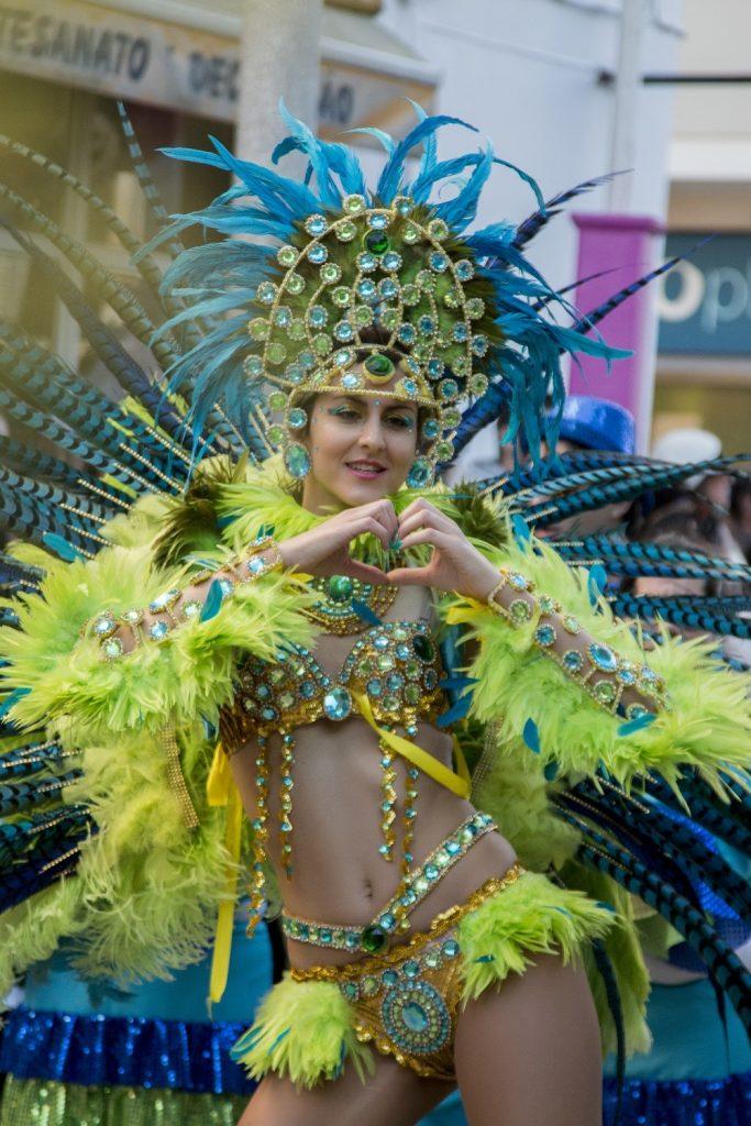Karneval na Madeiře 55+ - foto 2