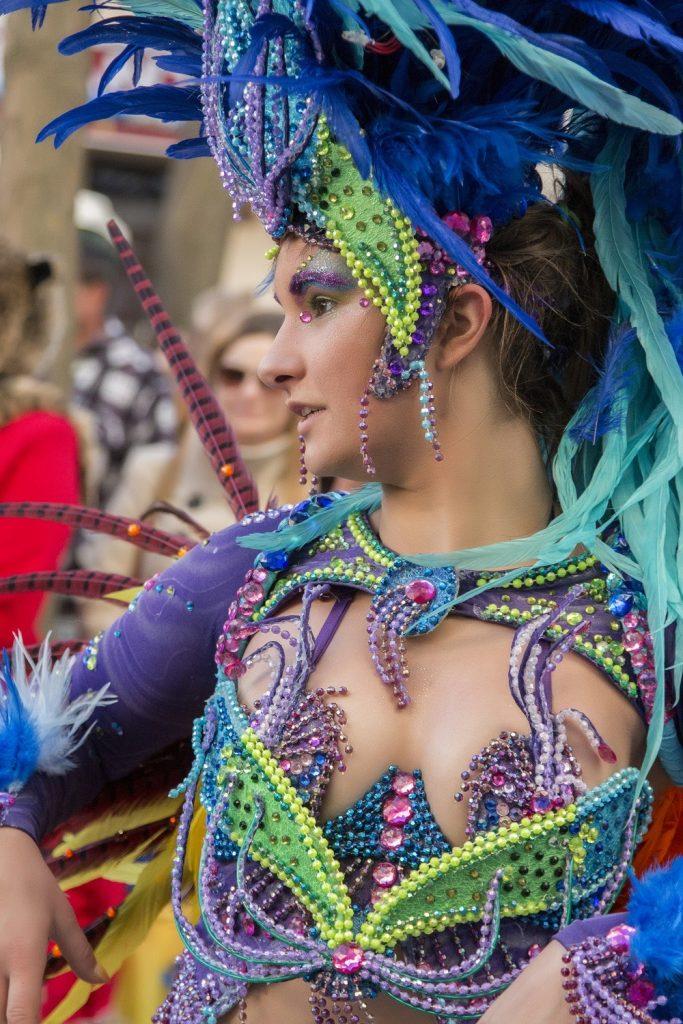 Karneval na Madeiře pro seniory - foto 3