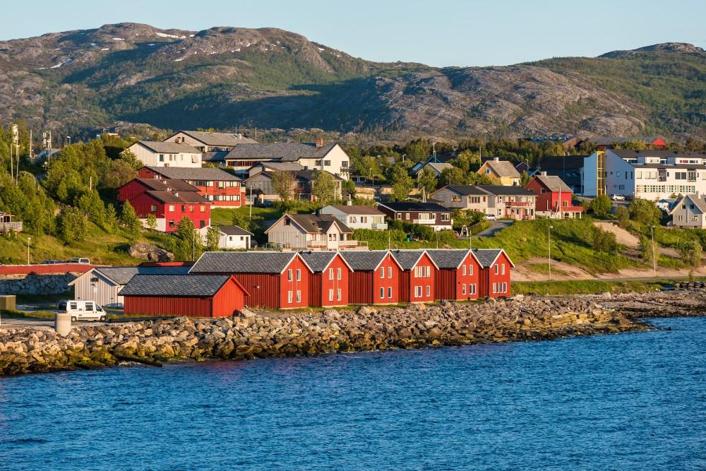 Severní Norsko 55+ zájezdy pro seniory - foto 8