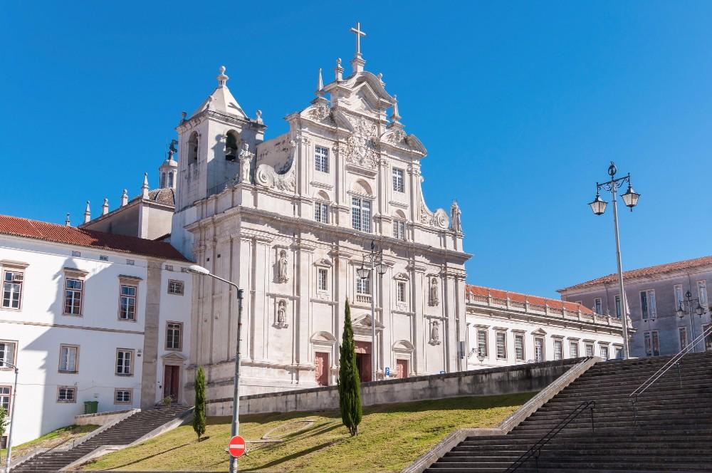 Portugalsko - dovolená pro seniory 55+ foto 2