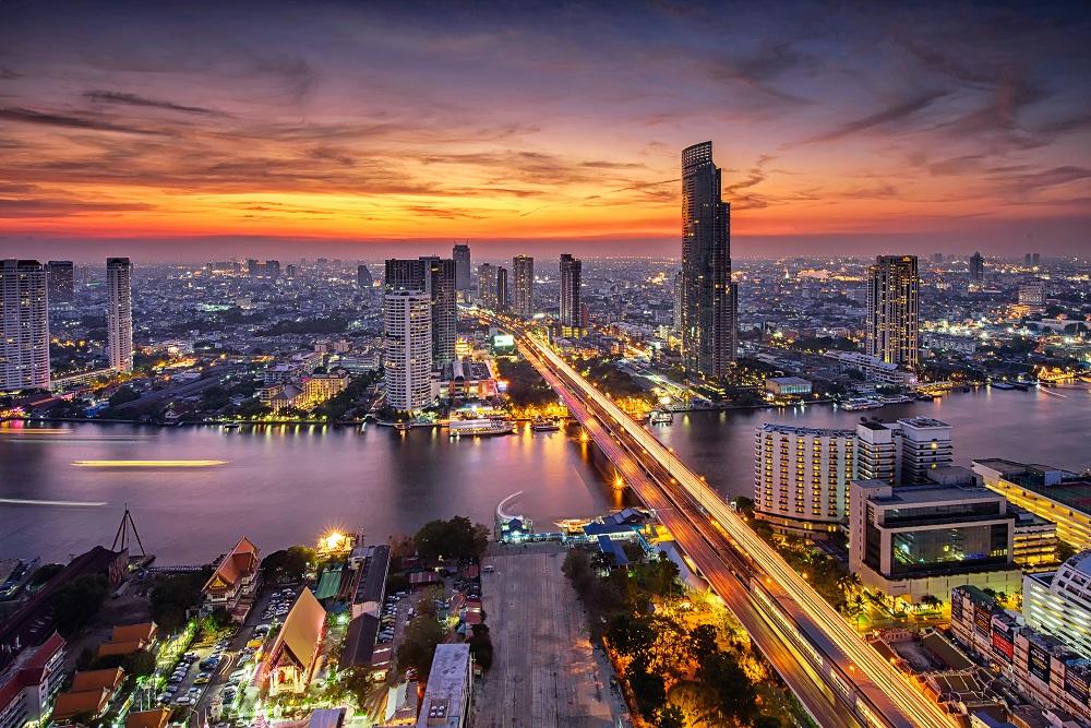 Velký okruh Jižním Thajskem, Thajsko - foto 9
