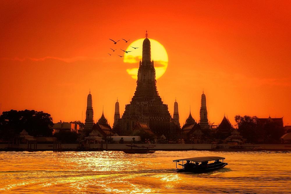 Velký okruh Jižním Thajskem, Thajsko pro seniory - foto 15