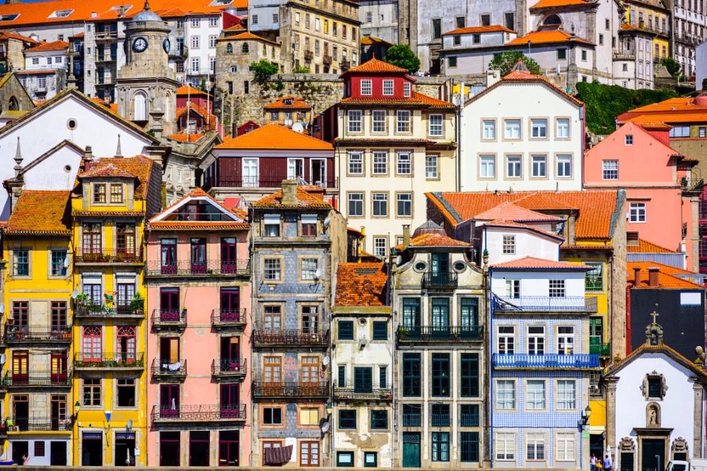Portugalsko - dovolená pro seniory 55+ foto 3