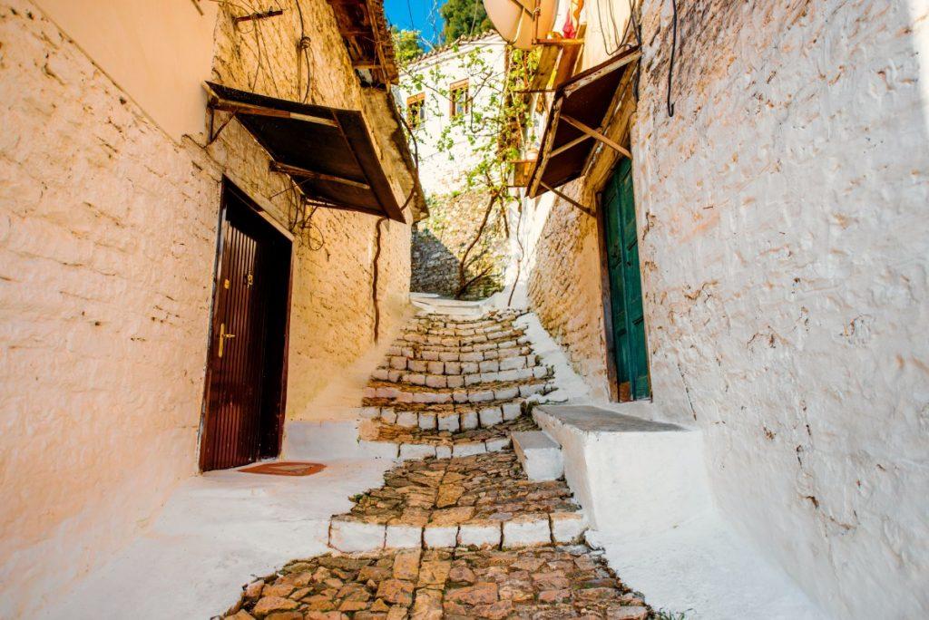 Krásy Albánie - zájezdy pro seniory 55+ foto 4