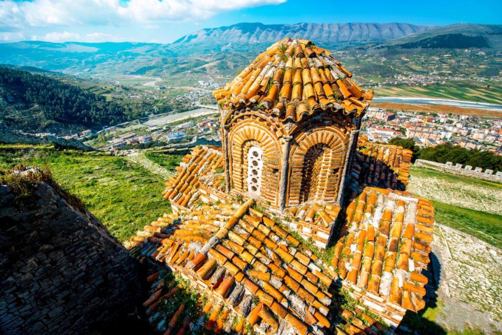 Krásy Albánie - zájezdy pro seniory 55+ foto 5