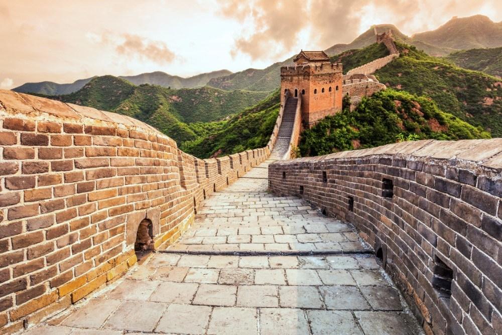 Čína pro seniory, foto 6