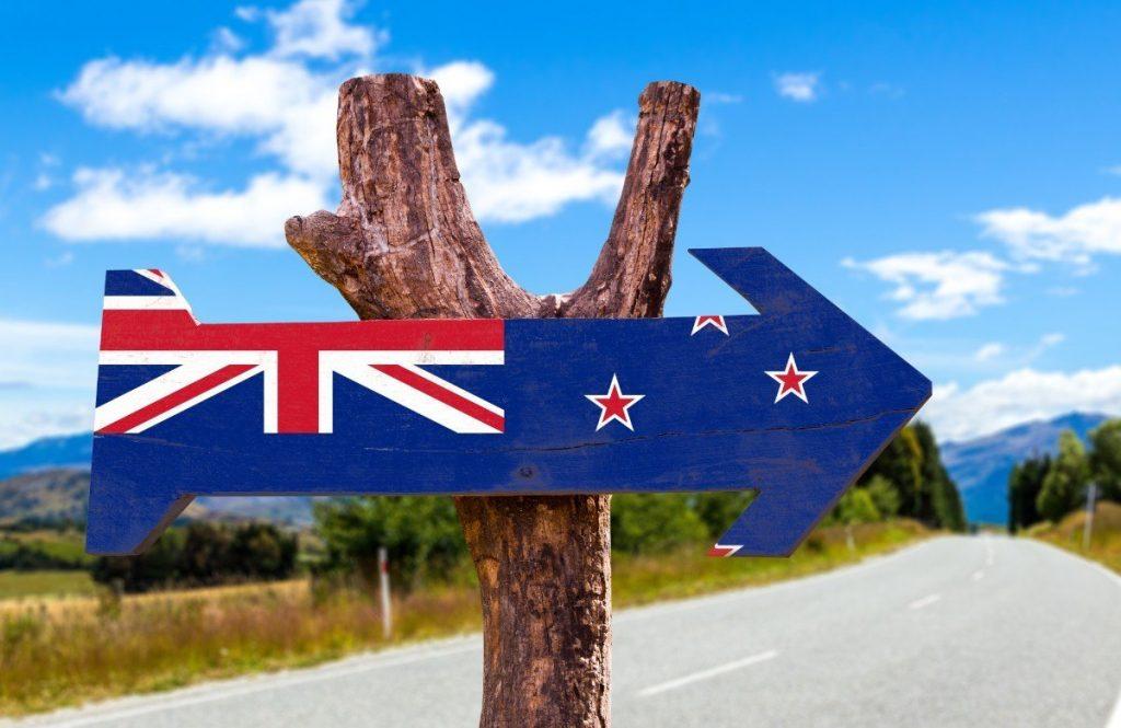 Novozélanďané jsou na svou malou zemi právem hrdí.