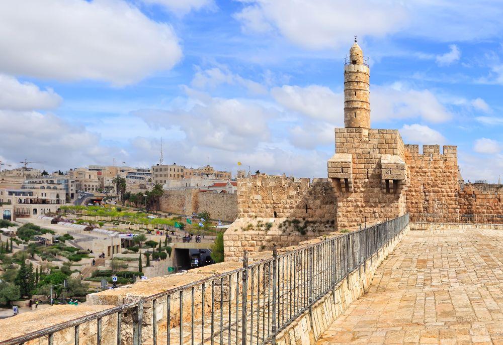 Velká cesta do Svaté země, Izrael 55+ - foto 26