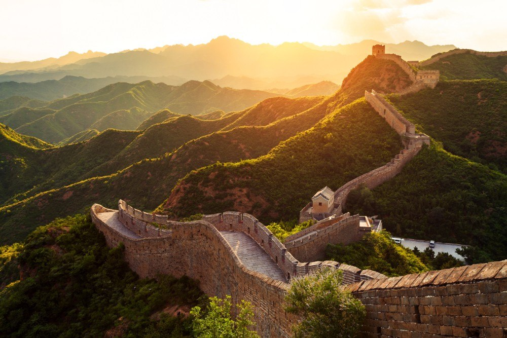 Čína pro seniory, foto 7