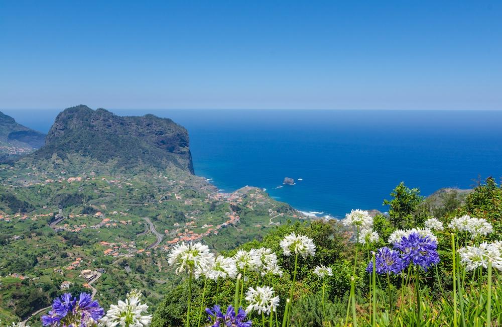 Madeira 55+ zájezdy pro seniory - foto 3