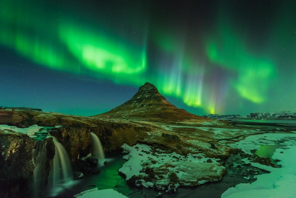 Island 55+ poznávací zájezdy pro seniory - foto 2
