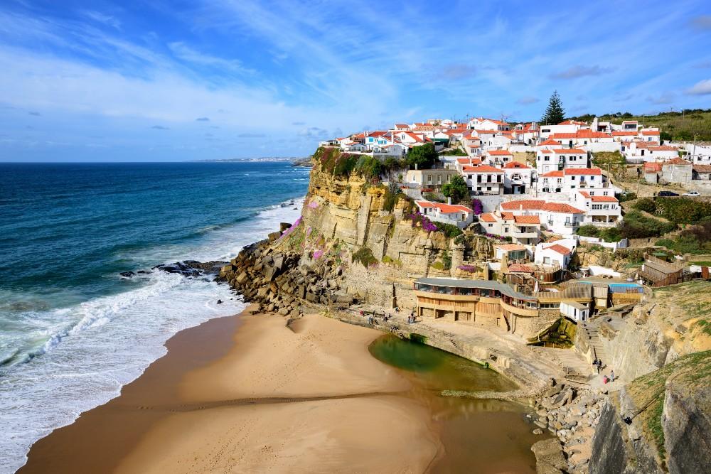 Portugalsko - dovolená pro seniory 55+ foto 4