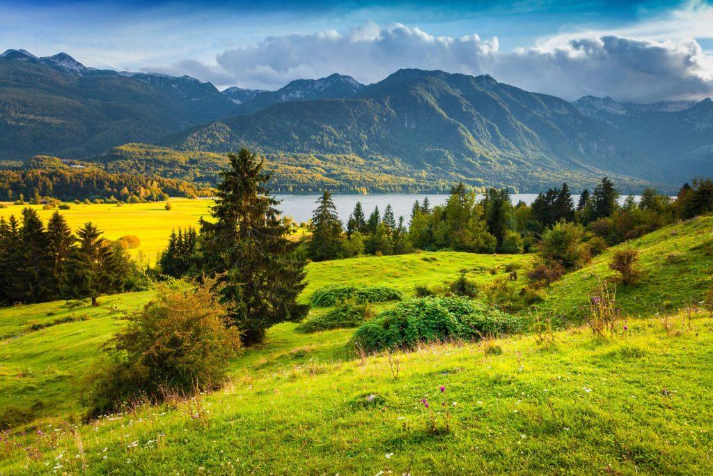 Slovinsko - zájezdy pro seniory 55+ foto 10
