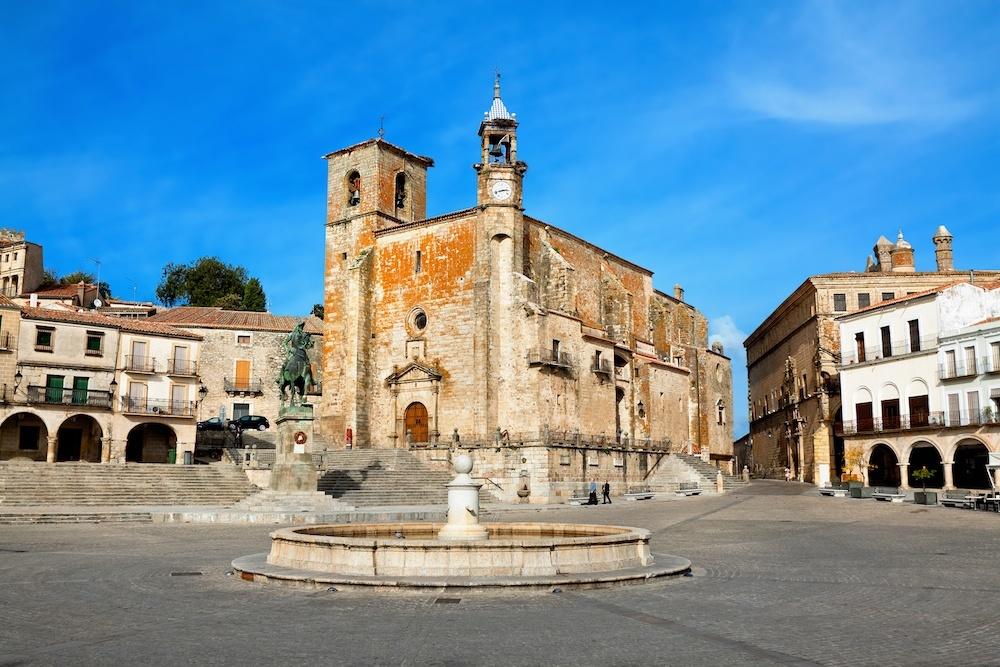 Extremadura pro seniory 55+ - foto 24