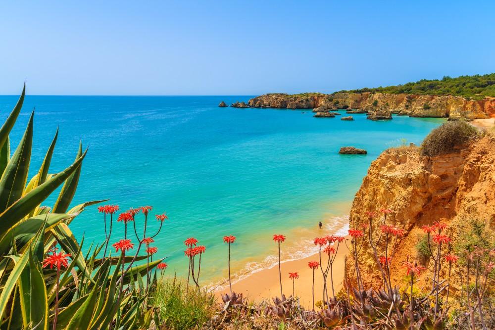 Portugalsko - dovolená pro seniory 55+ foto 6