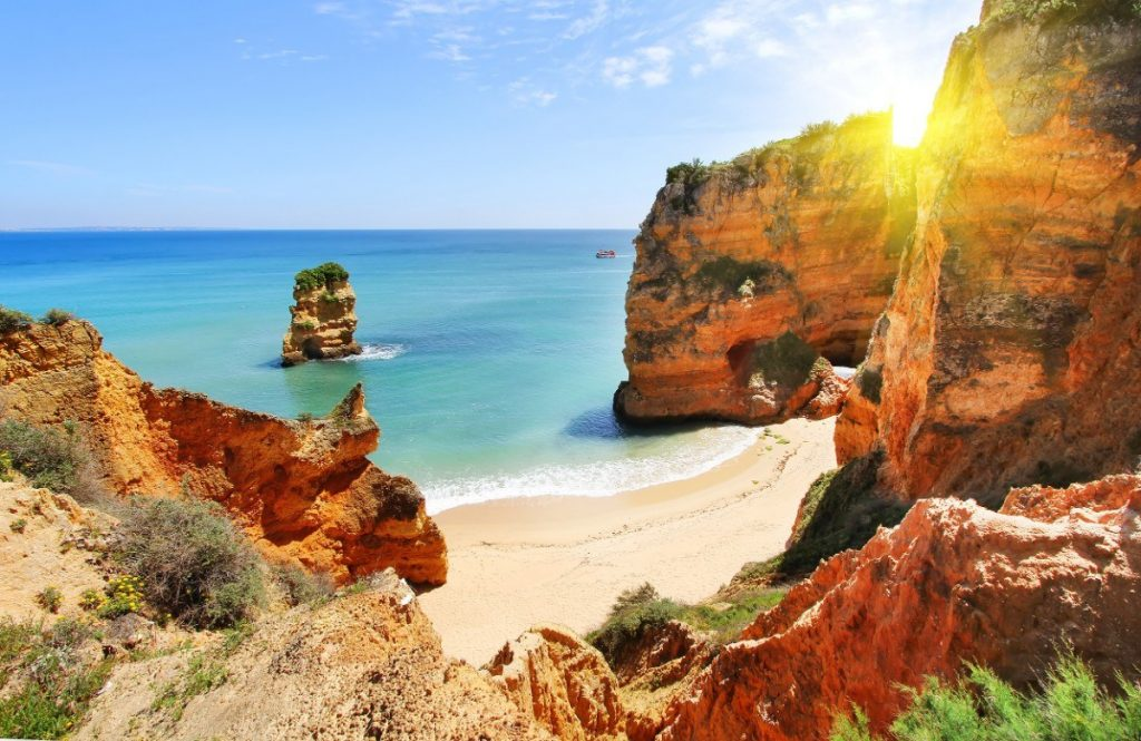 Portugalsko - dovolená pro seniory 55+ foto 7