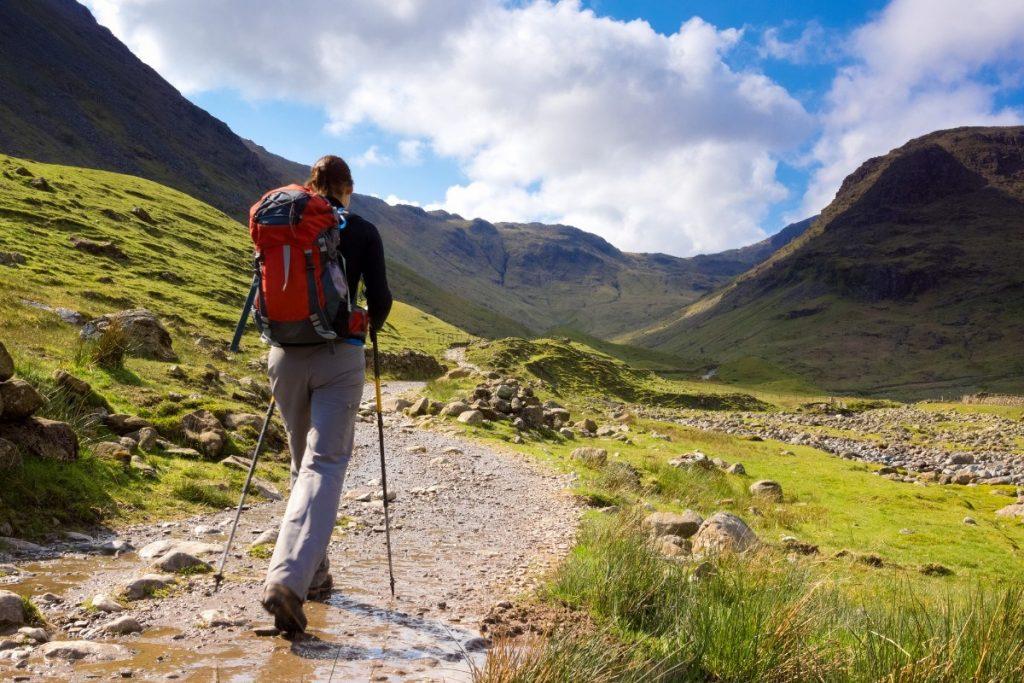 Severní Anglie i Skotsko jsou zkrátka rájem pro turisty.