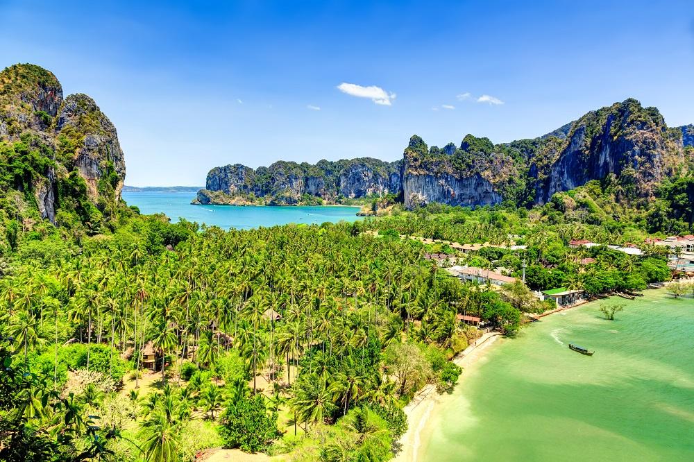 Velký okruh Jižním Thajskem, Thajsko pro seniory - foto 11