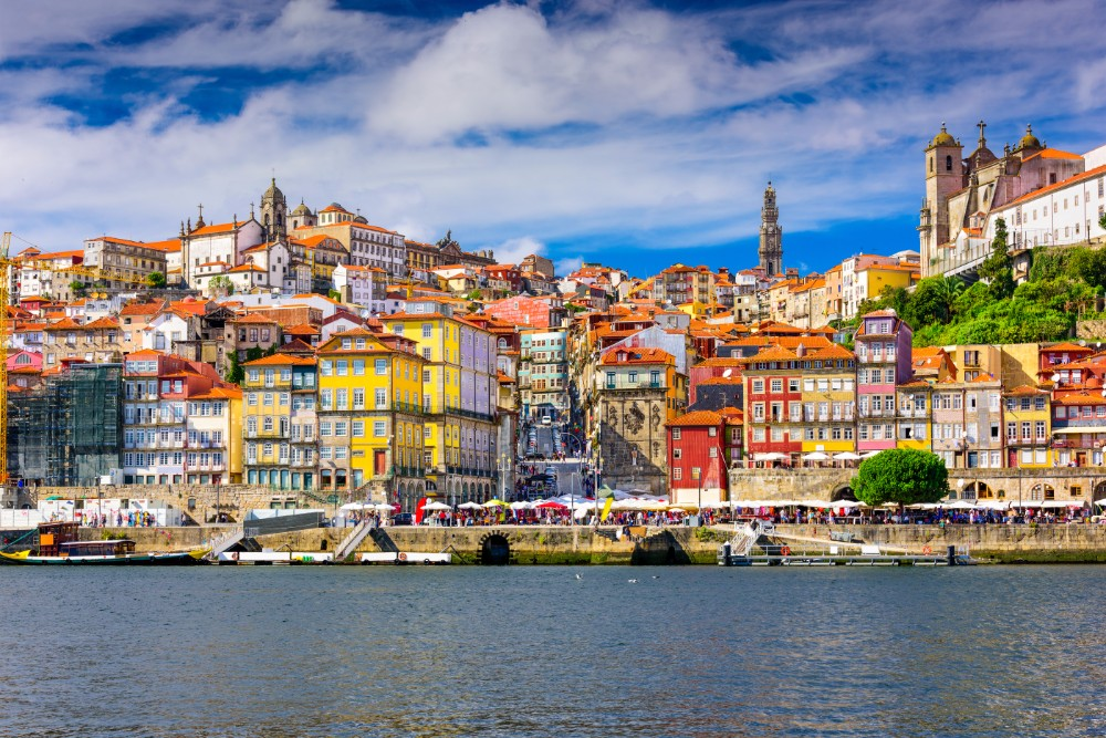 Portugalsko - dovolená pro seniory 55+ foto 8