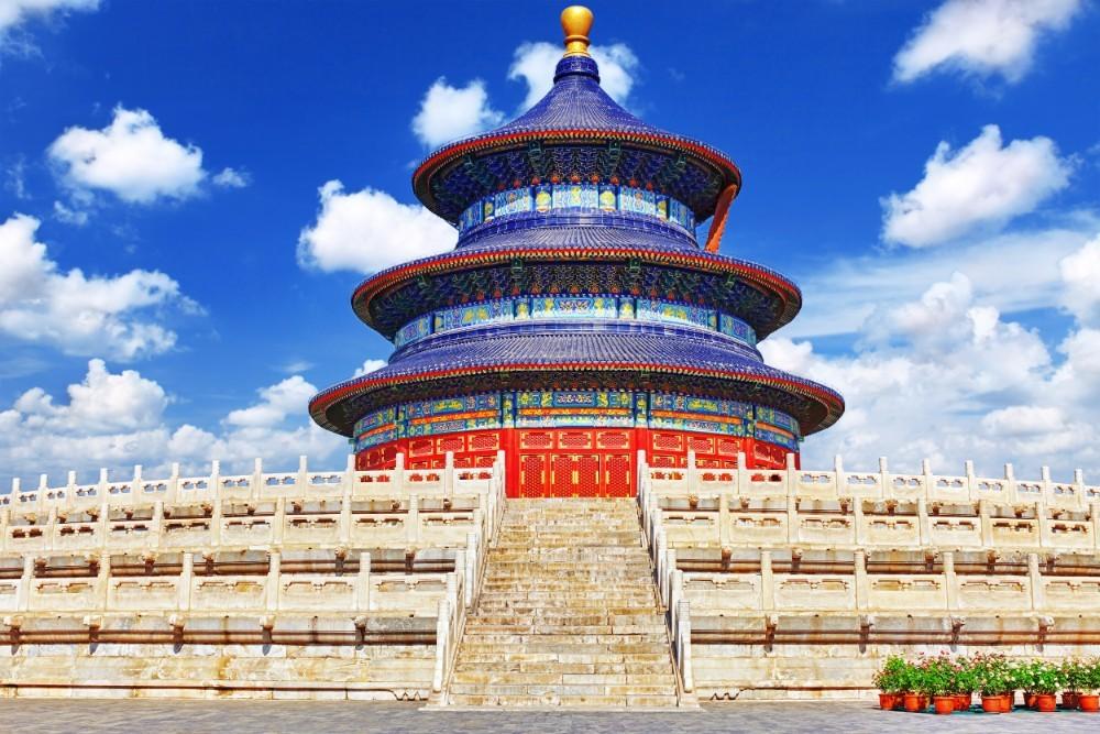 Čína pro seniory, foto 8