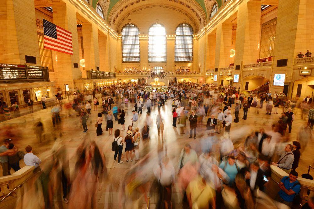 Město, které nikdy nespí, New York pro seniory - foto 27