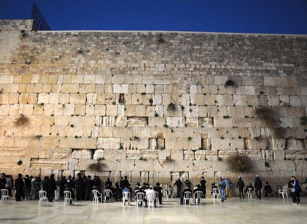 Velká cesta do Svaté země, Izrael pro seniory 55+ - foto 24