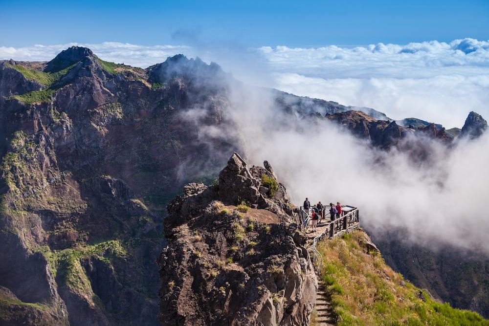 Madeira 55+ zájezdy pro seniory - foto 4