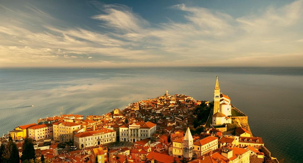 Slovinsko 55+ dovolení pro seniory - foto 5