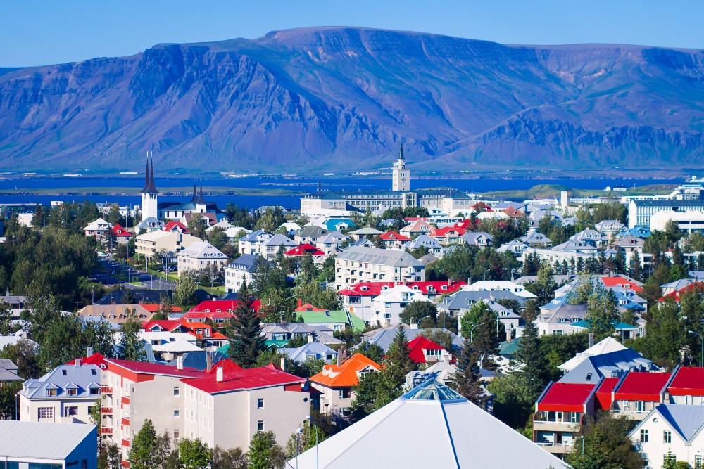 Island 55+ poznávací zájezdy pro seniory - foto 6