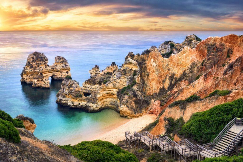 Portugalsko - dovolená pro seniory 55+ foto 9