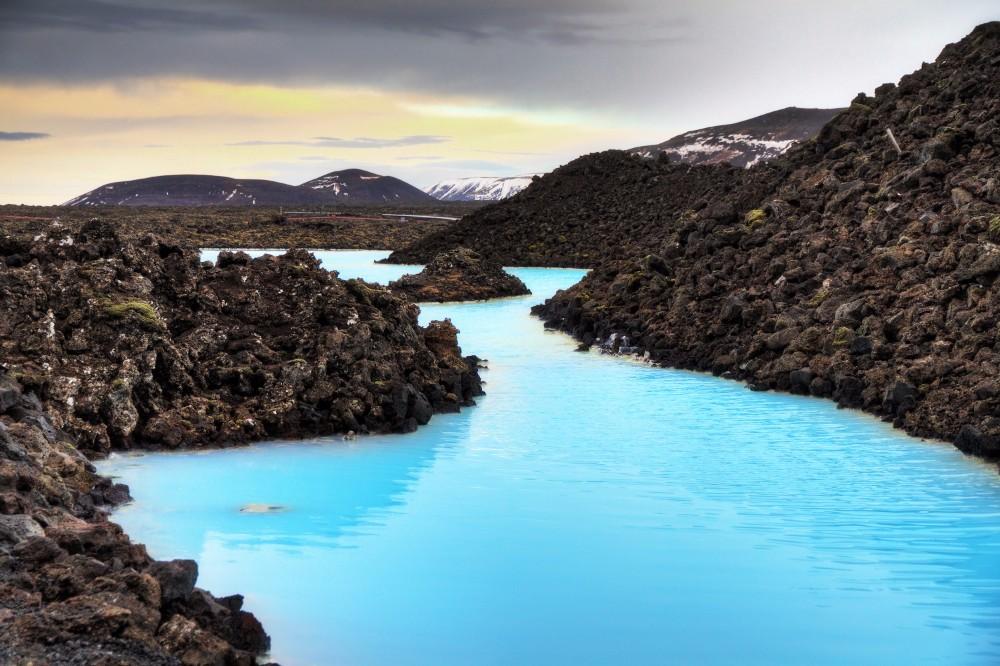 Island 55+ poznávací zájezdy pro seniory - foto 8