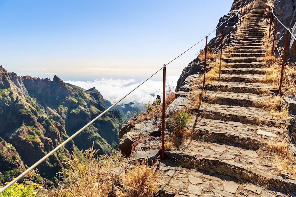 Madeira 55+ zájezdy pro seniory - foto 6