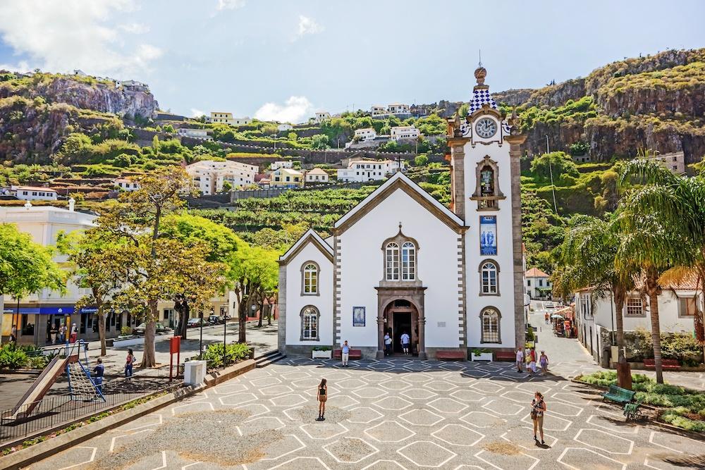 Madeira 55+ zájezdy pro seniory - foto 8