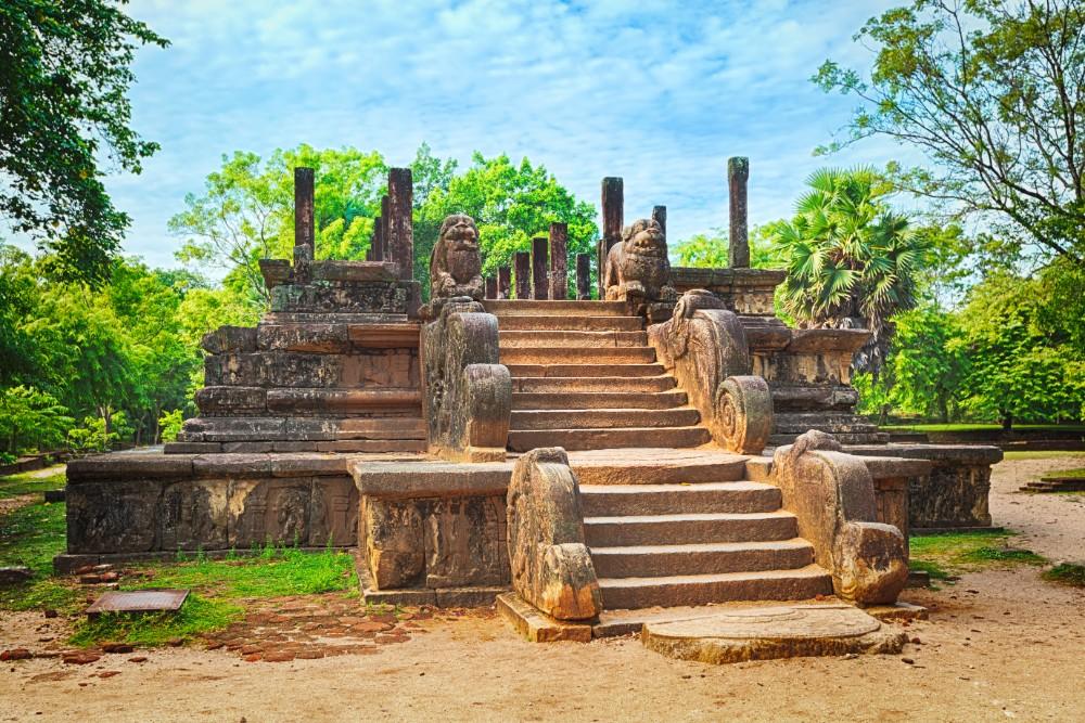 Srí Lanka - exotika pro seniory 55+ foto 5