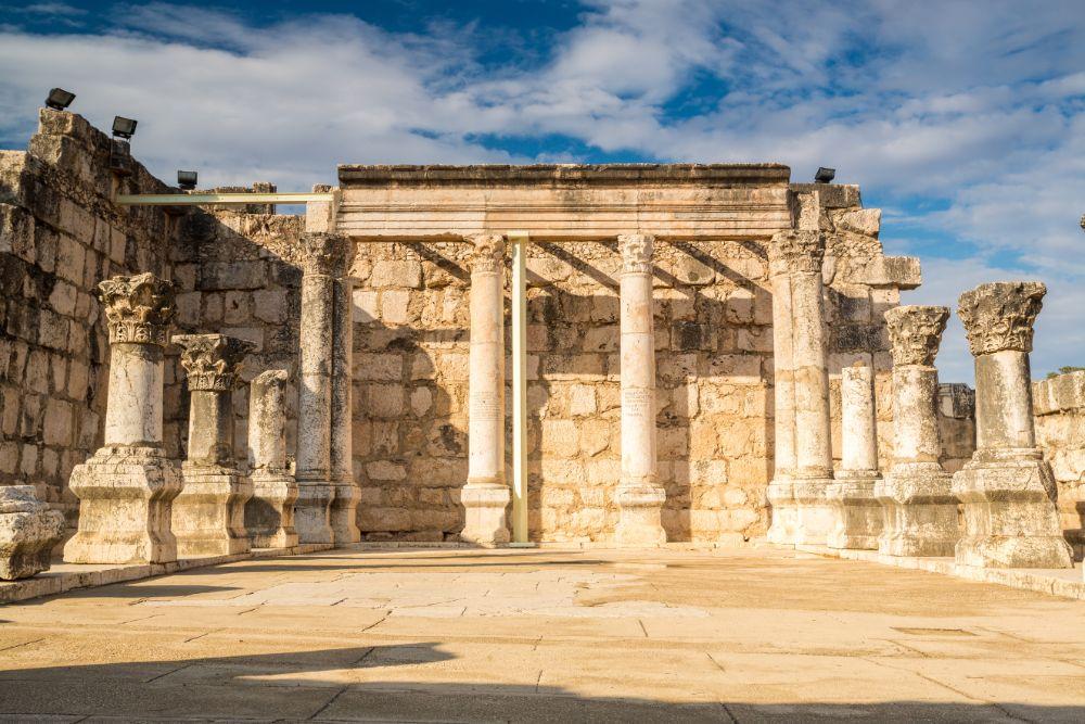 Velká cesta do Svaté země, Izrael - foto 29