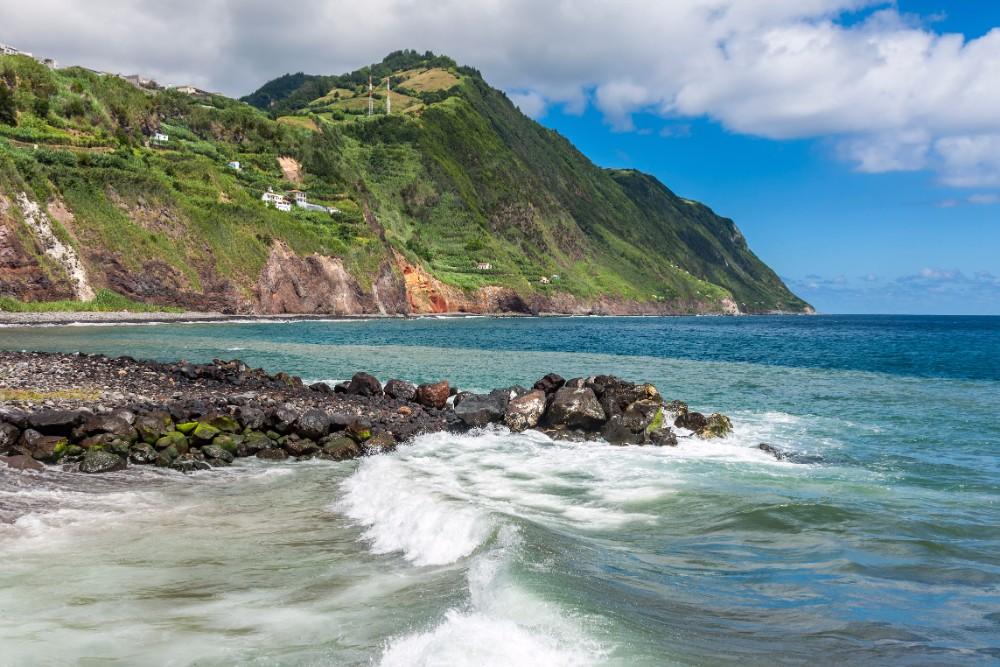 Azorské ostrovy - turistika pro seniory 55+ foto 5