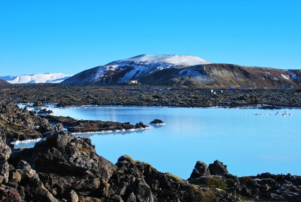 Island - poznávací zájezdy pro seniory 55+ foto 2
