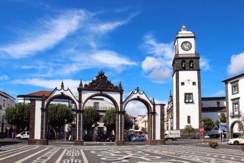 Azorské ostrovy - turistika pro seniory 55+ foto 6