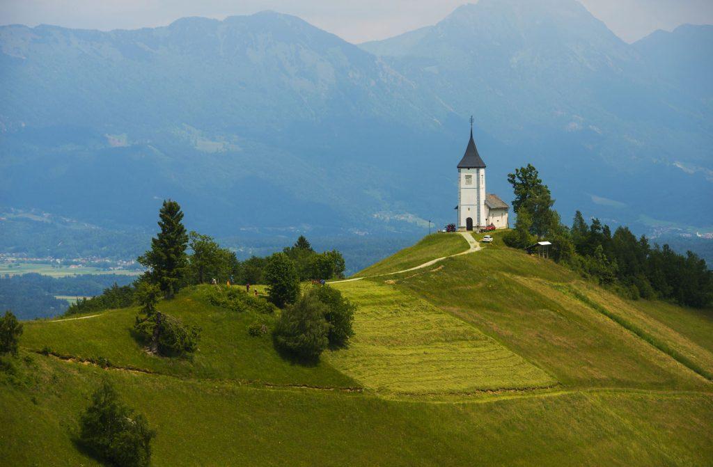 Slovinsko - termály pro seniory 55+ foto 8