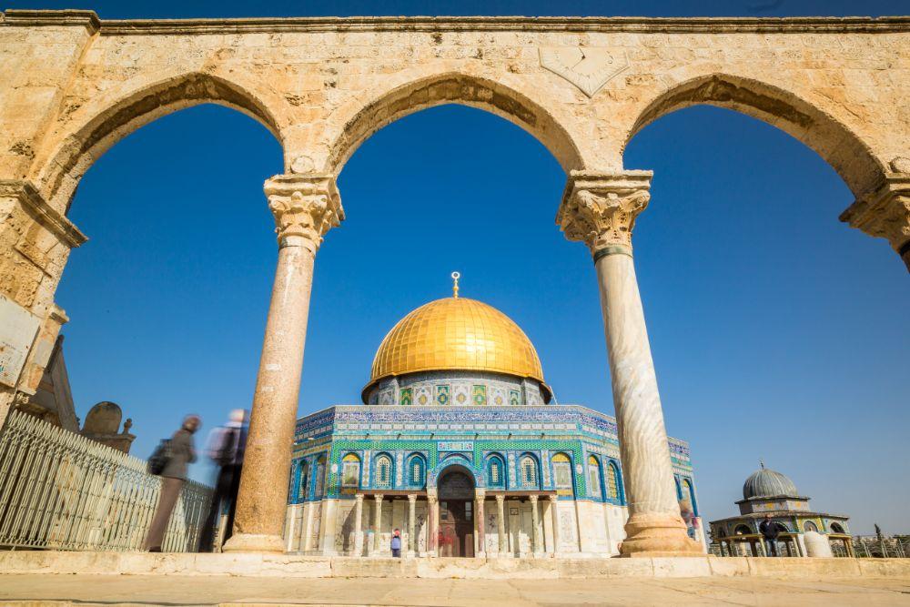 Velká cesta do Svaté země, Izrael 55+ - foto 30