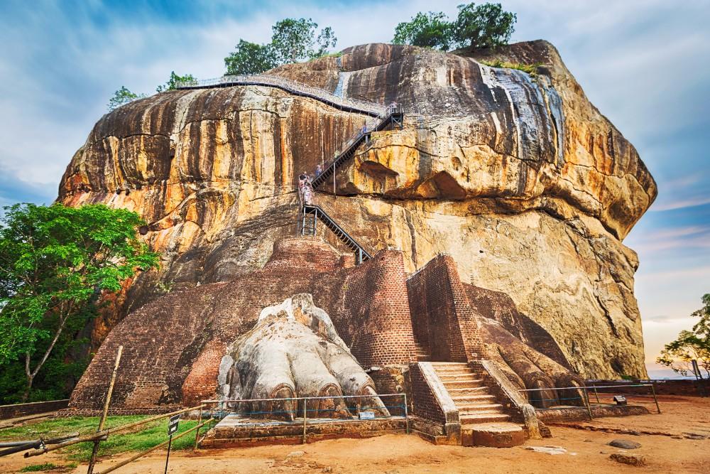 Srí Lanka - exotika pro seniory 55+ foto 7